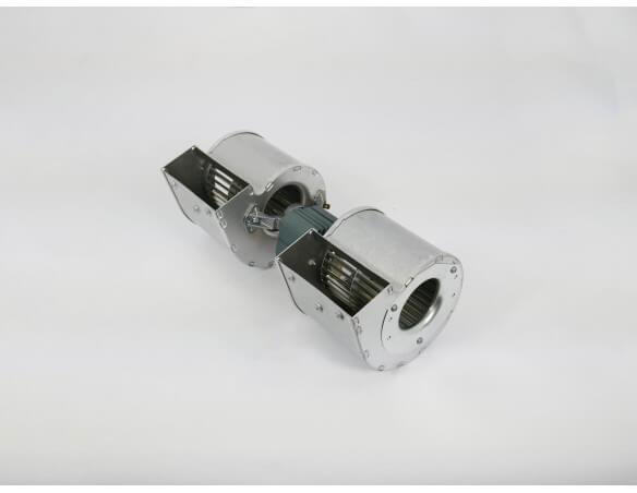 Ventilateur Centrifuge Extraflame - ref 2271011