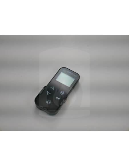 Télécommande radio MORETTI DESIGN - Ref PR026A09