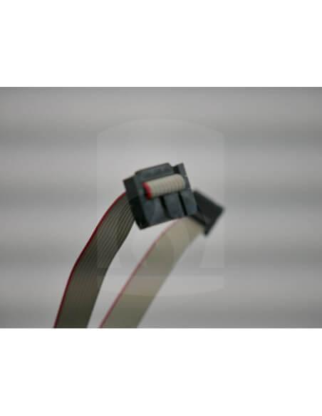 Câble pour afficheur LCD MORETTI DESIGN - Ref MFRFLAT
