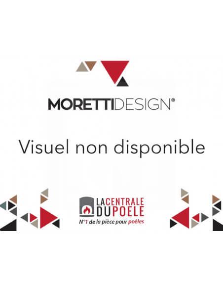 Ventilateur de fumée MORETTI DESIGN - Ref MFRAK8210