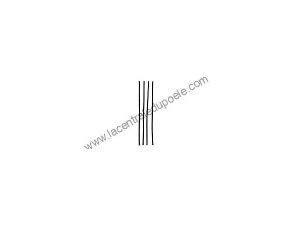 Joint de vitre Aduro - ref 51134