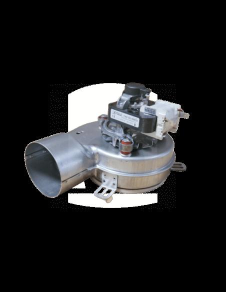Extracteur de fumée pour Extraflame Amika - ref 2271123