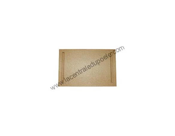 Vermiculite plaque haute - ref 51073