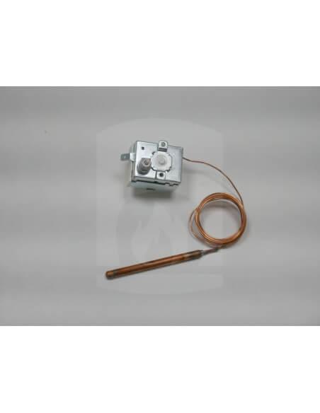 Thermostat à bulbe, sécurité eau Extraflame ref 2000614