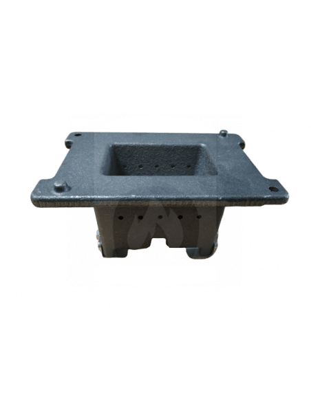 Brasier autonettoyant Extraflame - ref 4278207