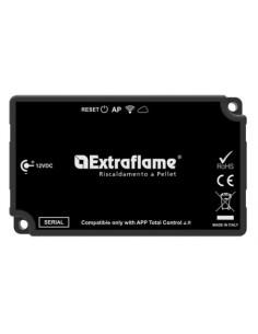 Kit Module WIFI Extraflame...