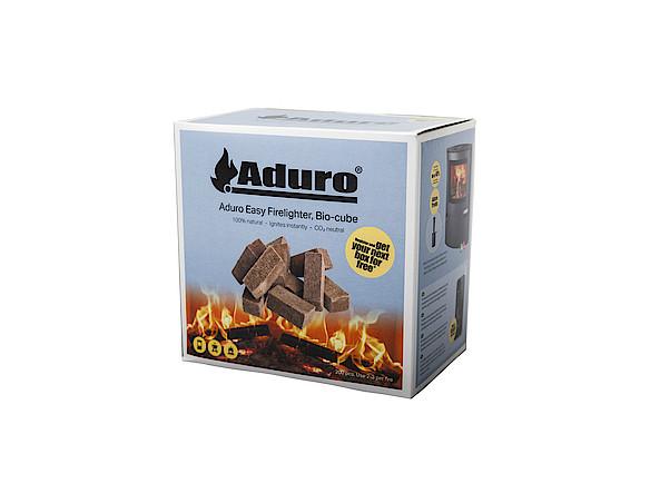 Allume feu Aduro - Cubes de bois