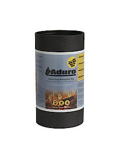 Allume feu Aduro - Tube de 100 sachets