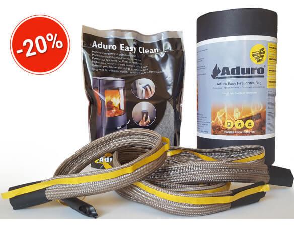 Pack Aduro Starter Serie 1