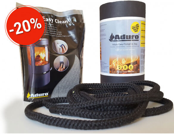 Pack Aduro Starter Serie 15