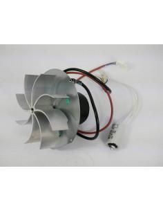 Extracteur de fumée - Poêles à Granulés - ref VFC2G23