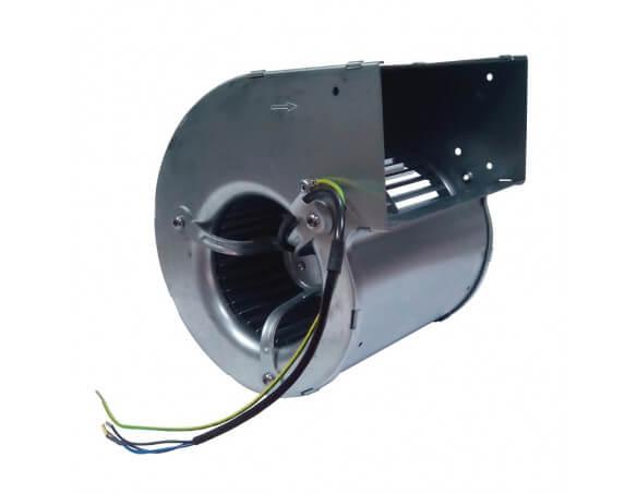 Ventilateur Centrifuge pour Poêle à Granulés - ref D2E097 BE01-02