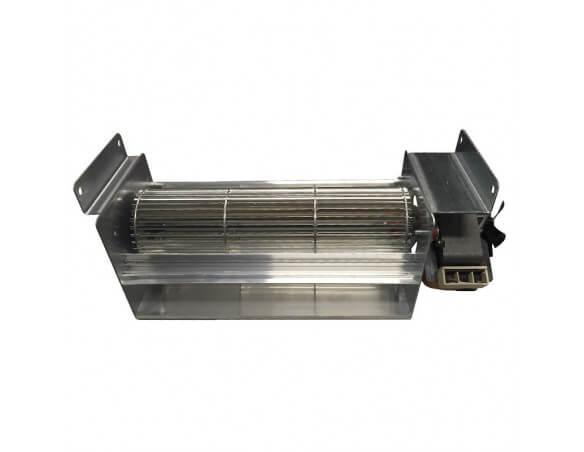Ventilateur Tangentiel pour Poêle à Granulés - ref 158201