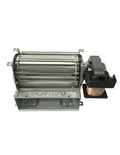 Ventilateur Tangentiel pour Poêle à Granulés - ref 112414