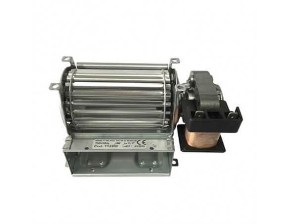 Ventilateur Tangentiel pour Poêle à Granulés - ref 112217