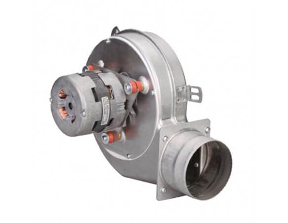 Extracteur de fumée - ref PL30 CE0050