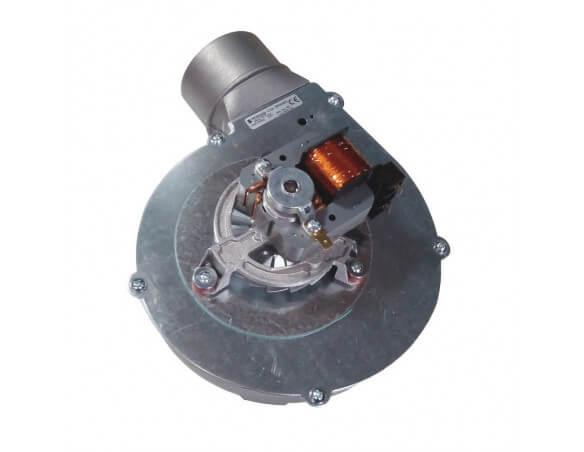 Extracteur de fumée - ref 260500