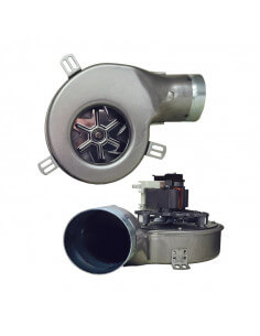 Extracteur de fumée - ref G23152