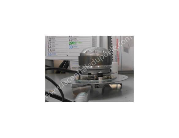 Extracteur edilkamin ref 625580